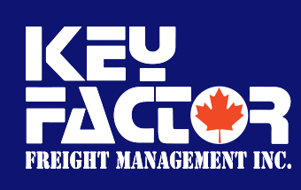 Key Factor Freight Management - Canada, USA, 3PL, Trucking, Dry Van, Flatbed, Expedite